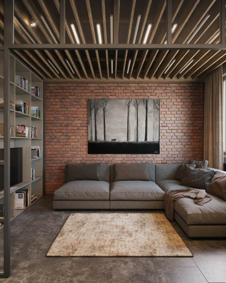 Wood Beam Ceiling Ideas ~ Wood beam ceiling ideas beams in living room