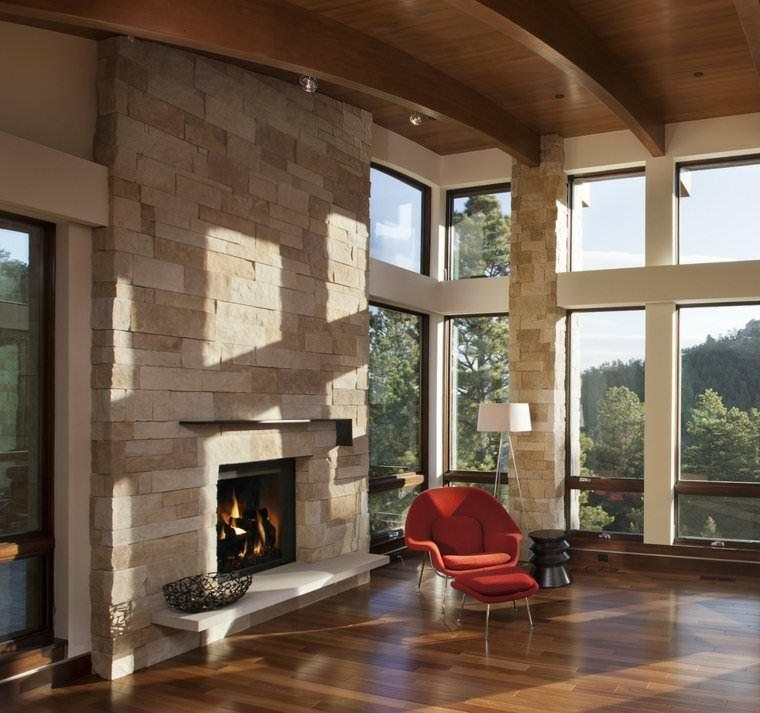Wood Beam Ceiling Ideas Beams Living Room Veryhom