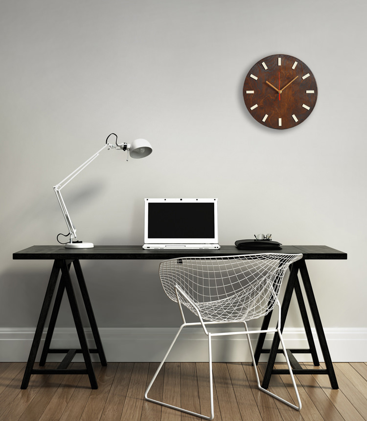 how to decorate home office 14
