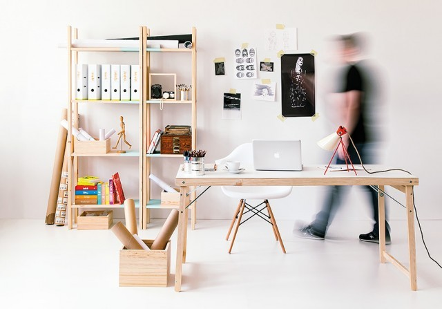 how to decorate home office 23