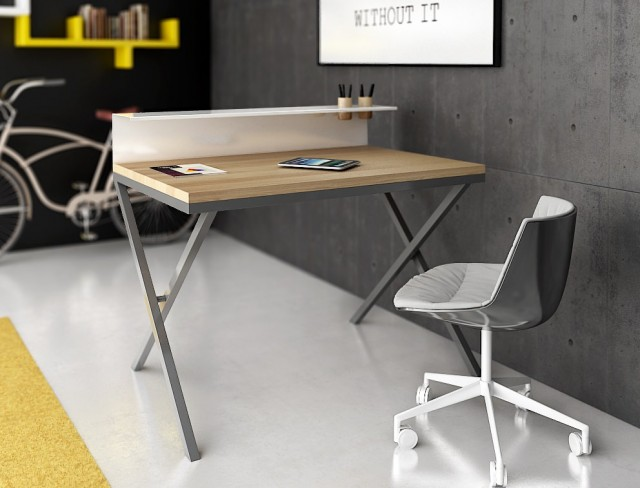 how to decorate home office 6