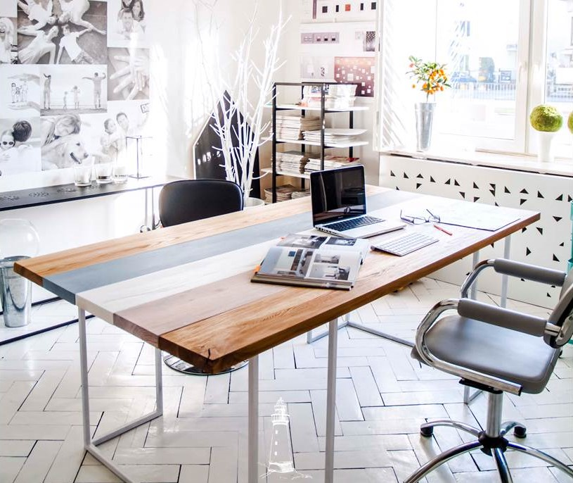 How To Decorate Home Office