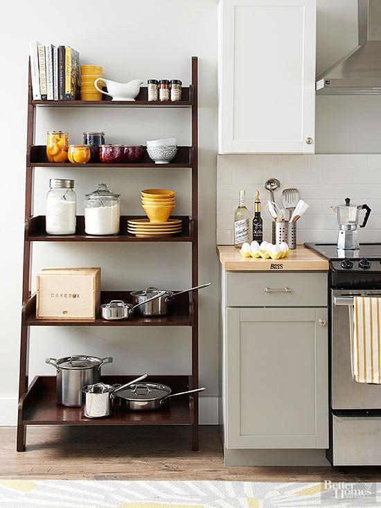 Affordable Kitchen Storage Ideas To Organize Kitchen Well