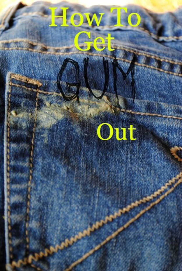 clothing repair tips