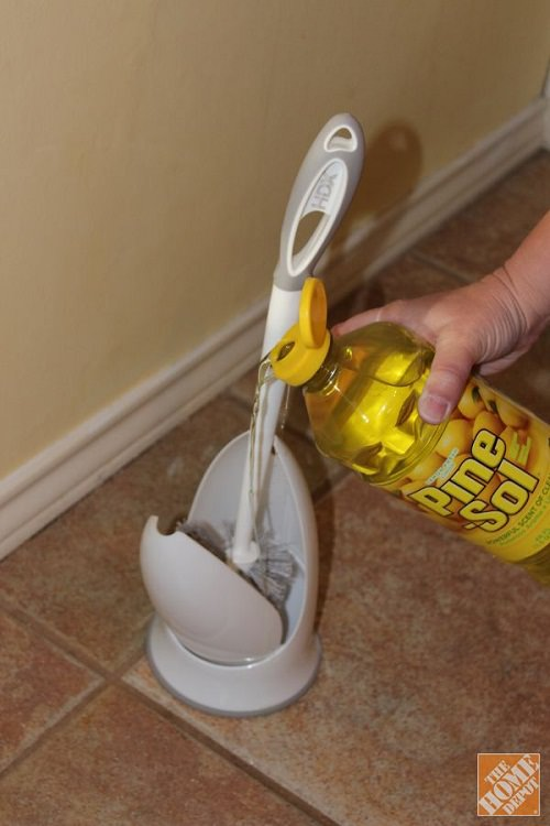 18 Genius Bathroom Cleaning Hacks That Will Change Your