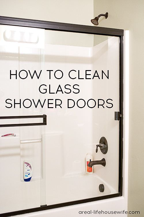 Cleaning a bathroom is a mess but not with these 18 genius bathroom cleaning hacks. Check out!