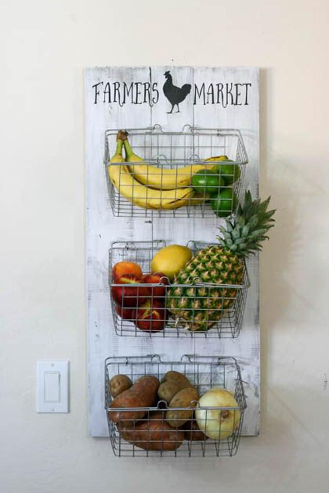 10 Modest Kitchen Area Organization And Diy Storage Ideas Veryhom