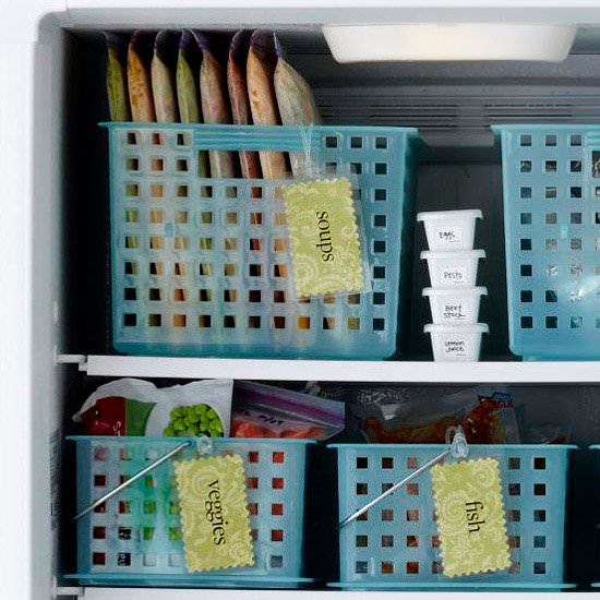 Your refrigerator is probably the most useful thing in the kitchen and YOU WON't BELIEVE-- after learning these tricks it'll become more useful!
