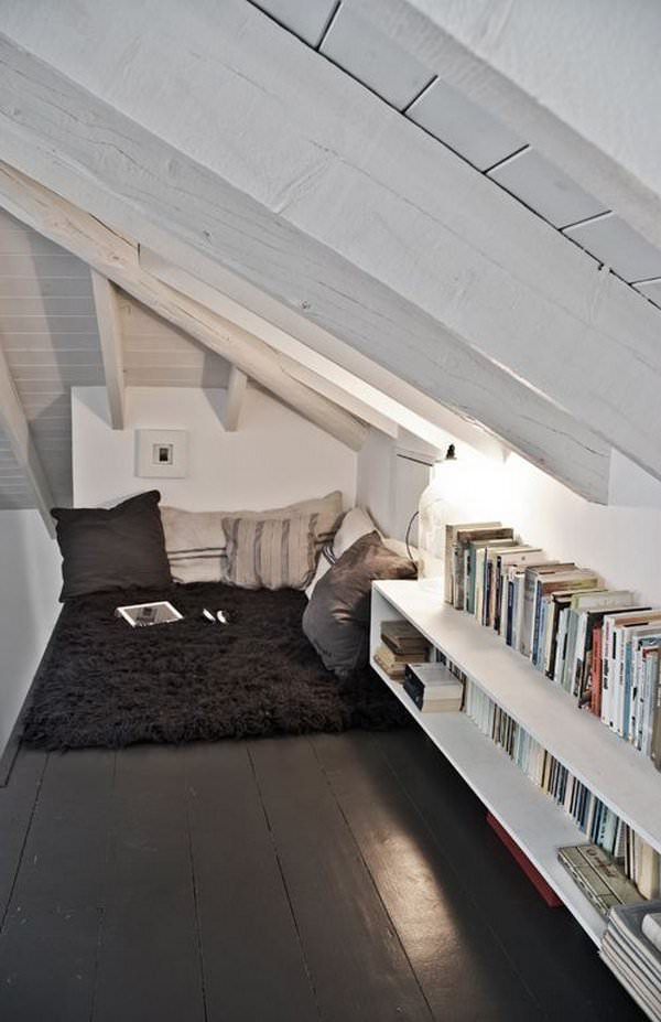 Creative Attic Storage Ideas and Solutions You Should Know