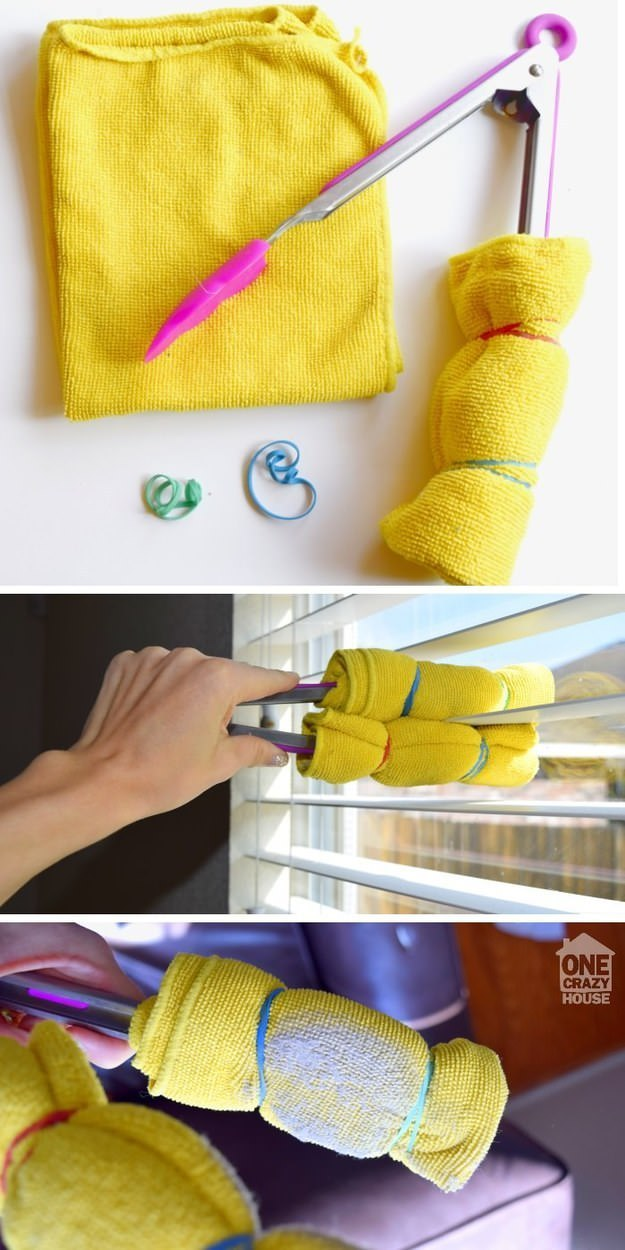 Kitchen cleaning is important to maintain a proper hygiene but it is not as easy as you think. Here're the 29 clever kitchen cleaning tips you need to know!