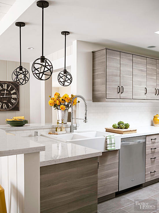 These 16 Kitchen trends are timeless and you'll love to apply a few of them in your kitchen. Must check out!