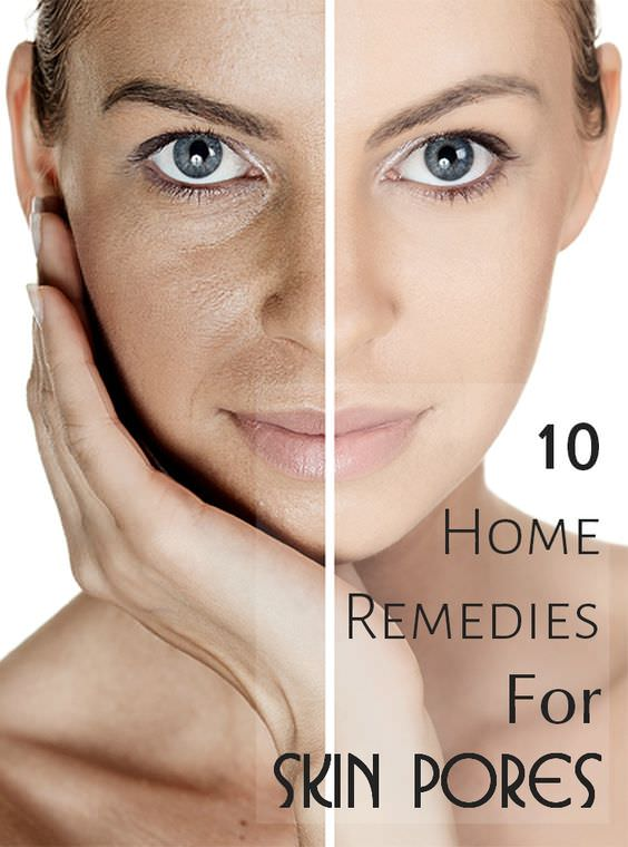 Those open pores on your skin, if you look closely can make your face look more mature and dull! Learn about these 20 Home remedies to get rid of them permanently.