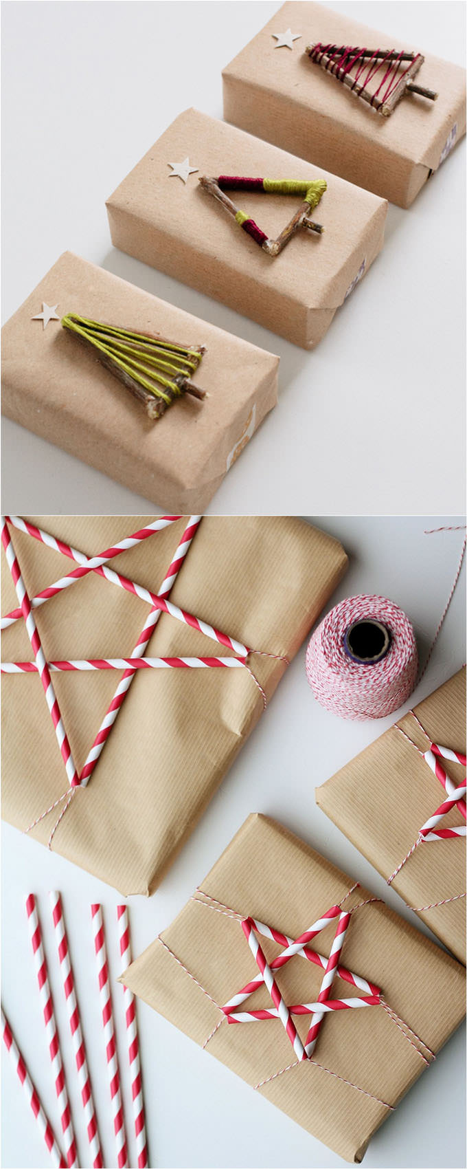 16-gift-wrapping-hacks-apieceofrainbow-3