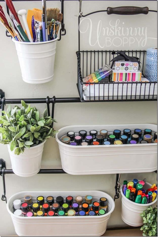 use-buckets-and-hooks-for-storage-solution
