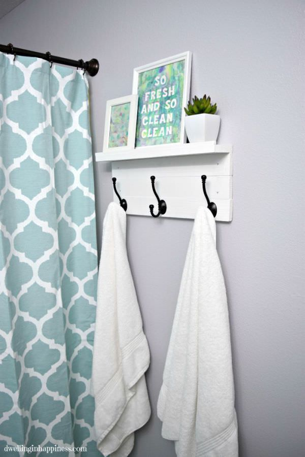 10 Must See Decorating Tips For Small Bathrooms Veryhom