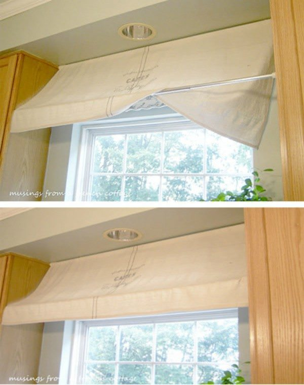 You have never thought about these tension rods uses ever before. Surprising DIY ideas that low-cost, and practical. Check out!