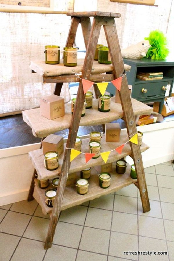 10 Innovative Ways To Make Your Craft Booth Pop Veryhom