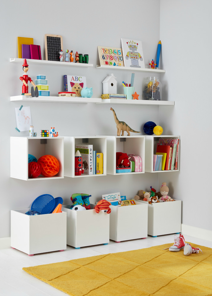 Toy Storage Requirements Change Quite Quickly As The Children Grow So  Creating Bespoke Storage That Works For You And Your Family Is Imperative.