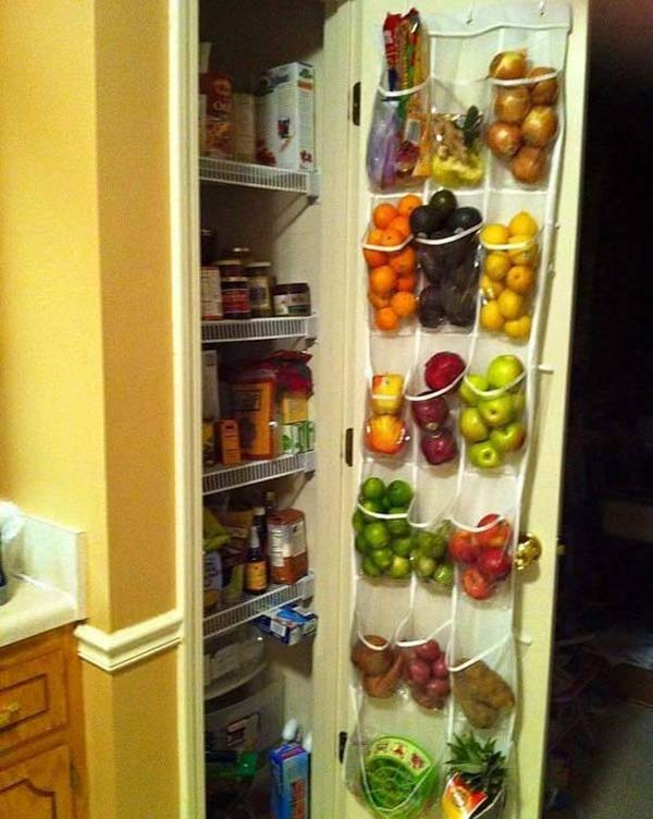 top clever hacks and products for small kitchen • veryhom